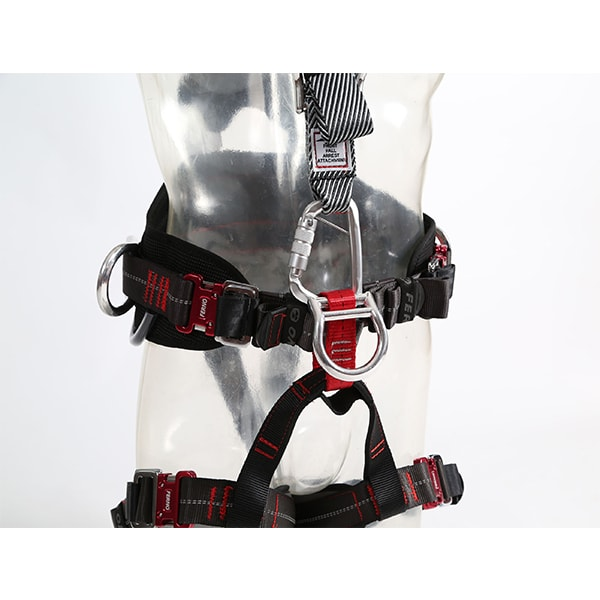 Ferno Centrepoint II Full Body Harness lower