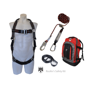 Economy Roofers Safety Kit