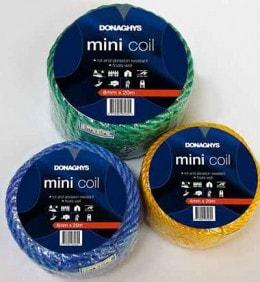 PP Mini Coils