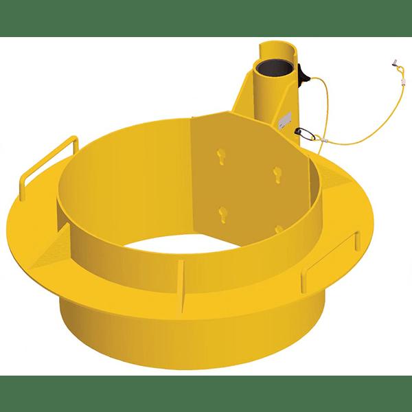 Manhole Collar