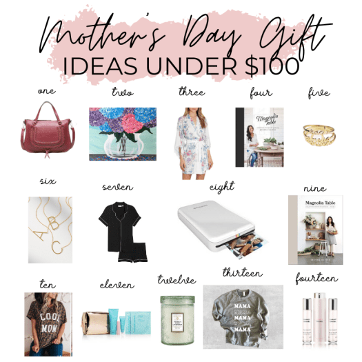 Mother's Day, Mother's Day Gifts, Gifts under $100