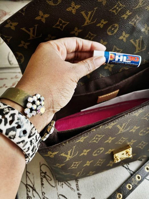 Chappe Lip Relief, Protect Your Lips