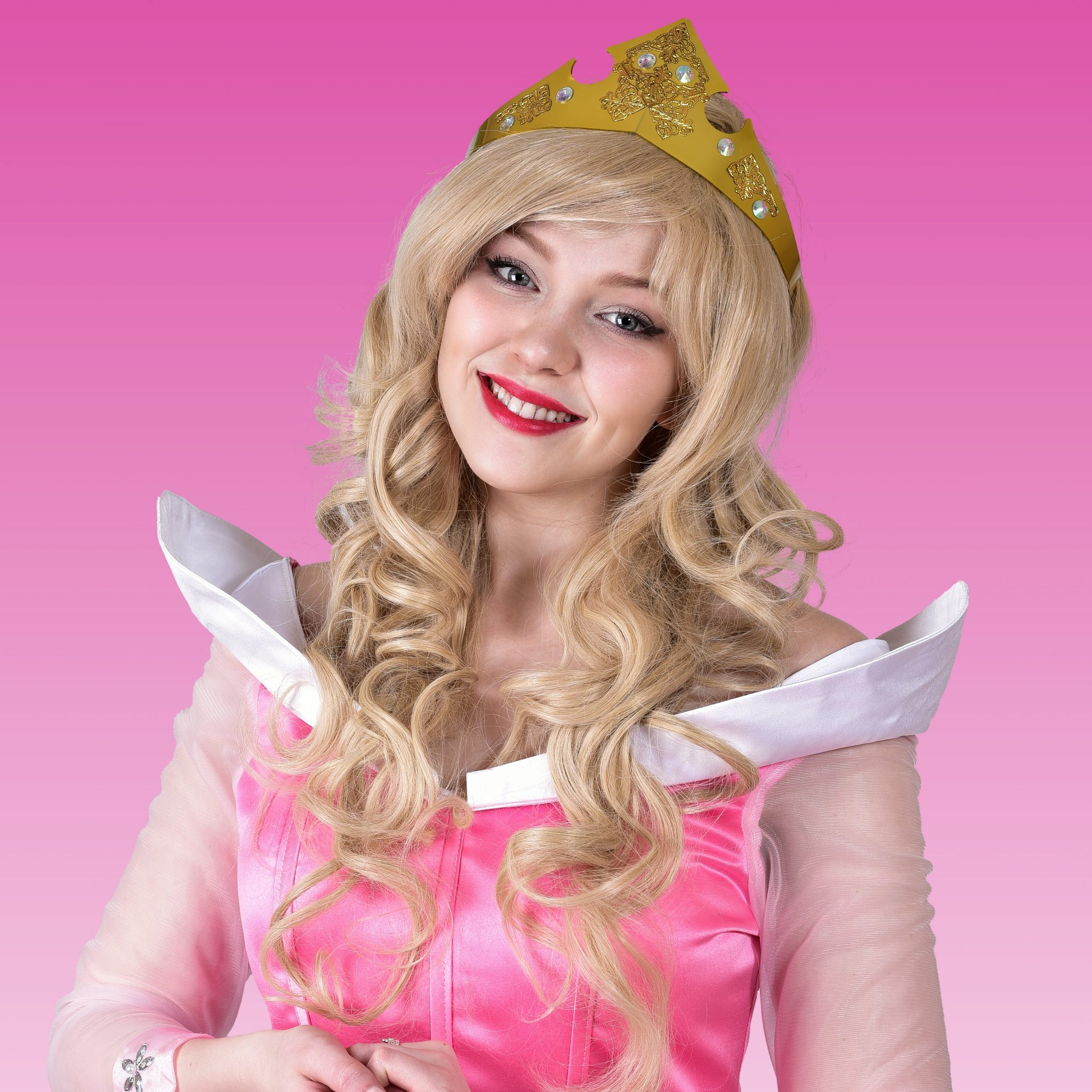 Sleeping Beauty Princess Entertainer