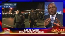 WATCH: Hannity Takes on Brown Family Attorney