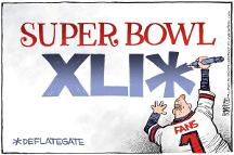 Super Bowl XLI*