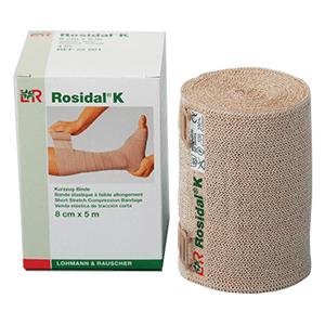 L&R Rosidal K Short Stretch Bandage