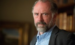 Xander Berkeley as Gregory - The Walking Dead _ Season 6, Episode 11 - Photo Credit: Gene Page/AMC