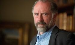 Xander Berkeley as Gregory - The Walking Dead _ Season 6, Episode 11 - Photo Credit: Gene Page/AMC