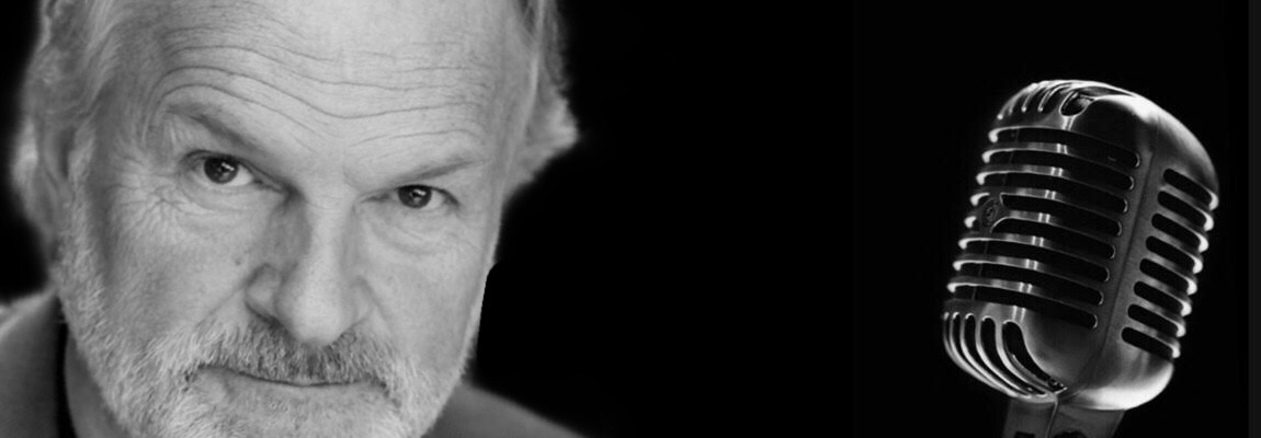 In Conversation with Clive Mantle ~ Actor/Author: Robin of Sherwood, Game of Thrones, Casualty