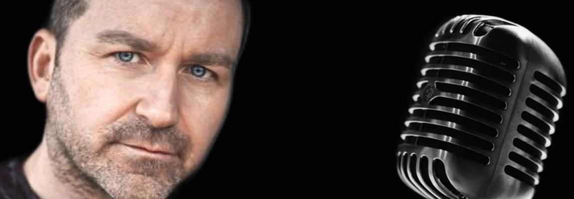 In Conversation with Cameron Jack ~ Actor: Outlander, Patrick Melrose