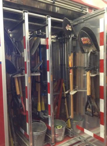 TRTSU-Technical Rescue-SVI-Trucks-Shovel