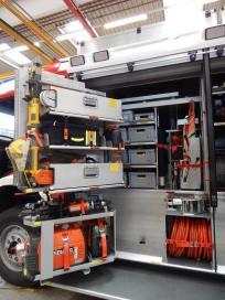Rescue Truck-paratech-rosenbauer-fdic-2017-Freilassing, Germany (11)