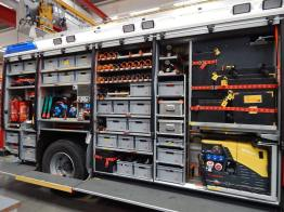 Rescue Truck-paratech-rosenbauer-fdic-2017-Freilassing, Germany (2)