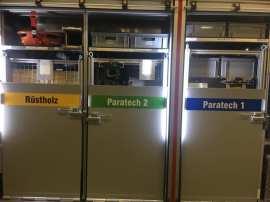 Strut Storage (Germany) Paratech (1)