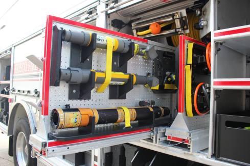 Plastix Plus Paratech Rig Rescue Mounts (7)