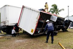 Miami-Dade Fire Rescue Big Rig Technician Training (4)