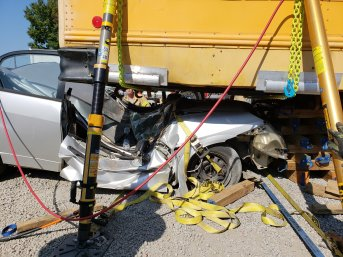 PARATECH HydraFusion Struts HFS School Bus (2)