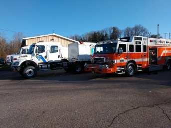 Hunterdon County Emergency Services Training Center Trench Training (2)