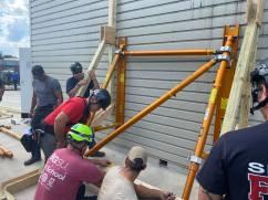 Rescue Methods BGSU 2021 rescue tech series Paratech (17)