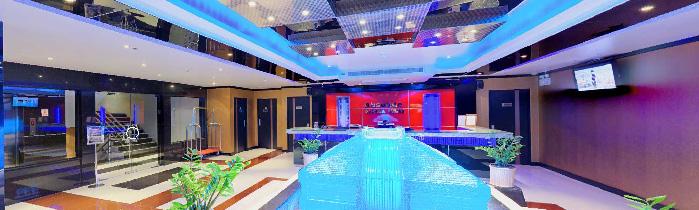Bangla Suites