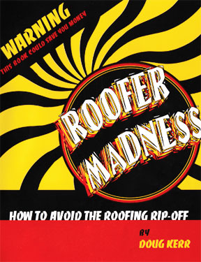Roofer Madness Booklet