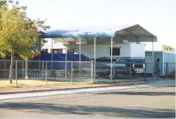 Carport Kits And RV Covers Gallery 24 X 40 RV Cover