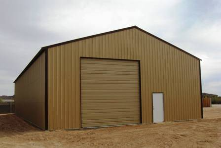 Metal Building Kit Examples  See What Our Customers Have Built