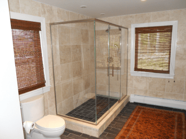 Framed Glass Shower Doors Westchester NY