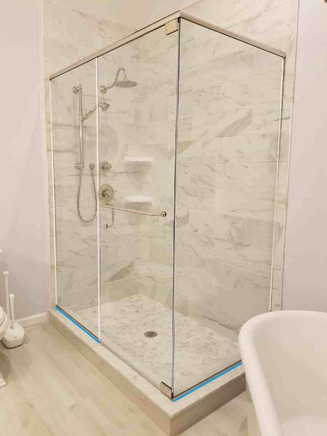 Frameless Shower Door Design Center Absolute Shower Doors