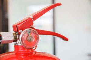 Inspecting Your Fire Safety Equipment Before Summer Begins