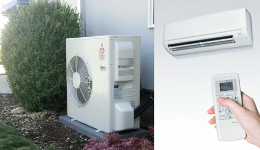 Mitsubishi Electric Multi Split Systems