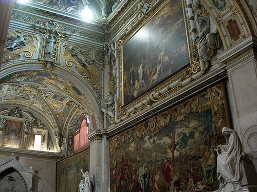 La Catedral de Bergamo