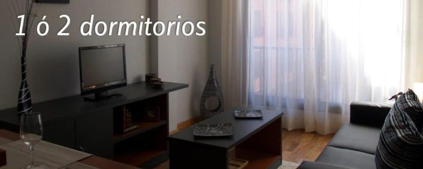 Apartamentos Florida Suites en Madrid