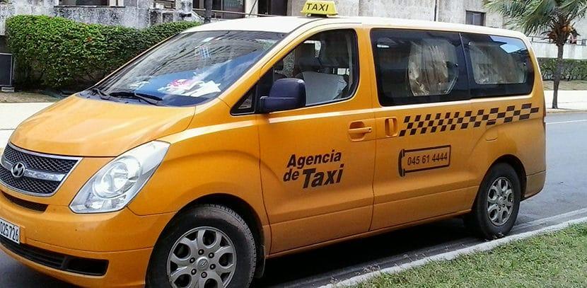 Cmo ir de La Habana a Varadero en transporte pblico o privado