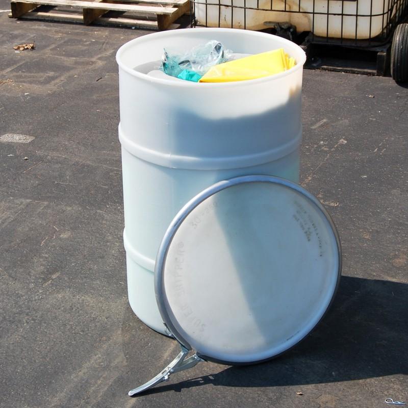 55 Gallon Drum Charlotte Nc
