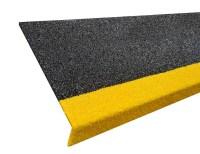 Buy fiberglass stair treads online. Ideal as metal stair ...