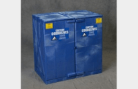 """Poly Acid Storage Cabinets at """"Unbelievable"""" Low Prices."""