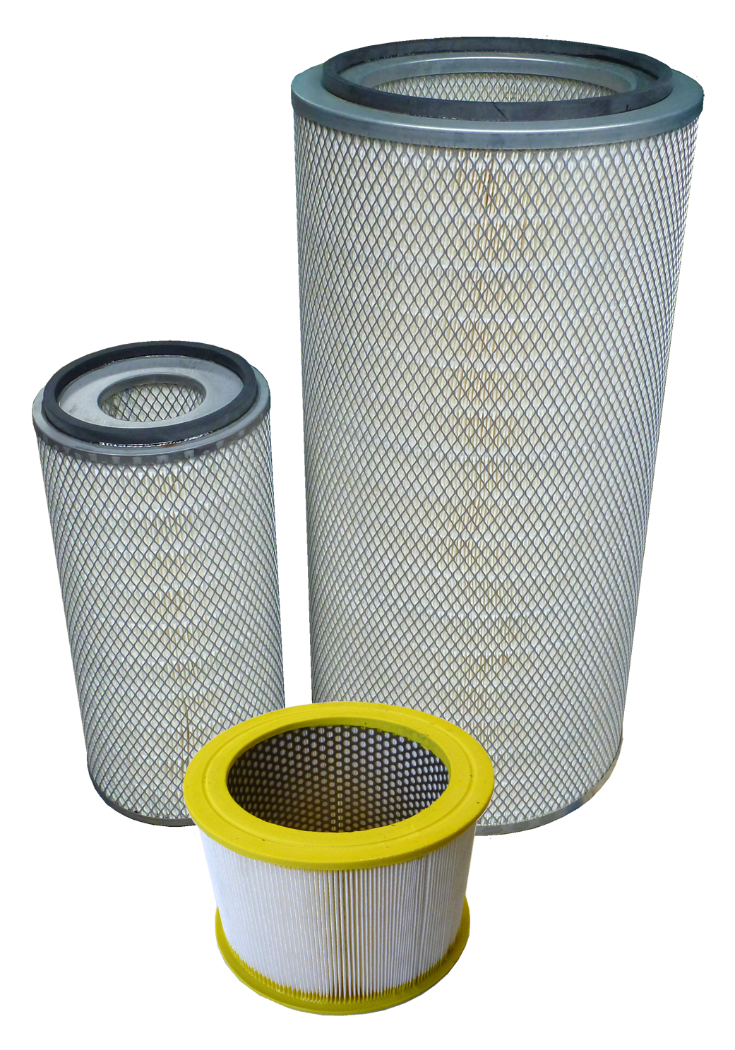 Dust Collectors  Dust Collection Systems