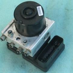 Opel Astra H Abs Wiring Diagram Webasto Hydraulic Unit 55 30 150 Gm 93186371 Zafira B