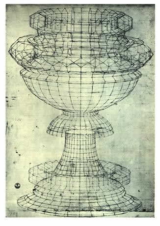 Image result for paolo uccello chalice