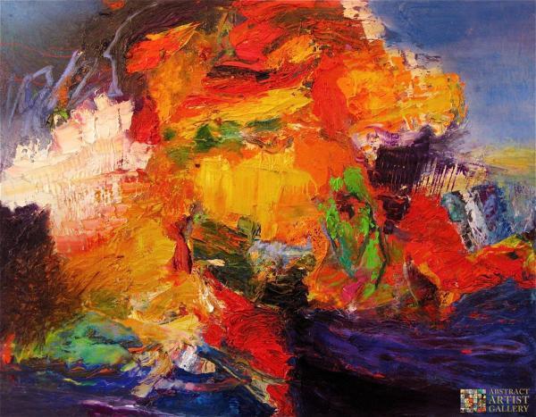 Abstract Artist Artists Art