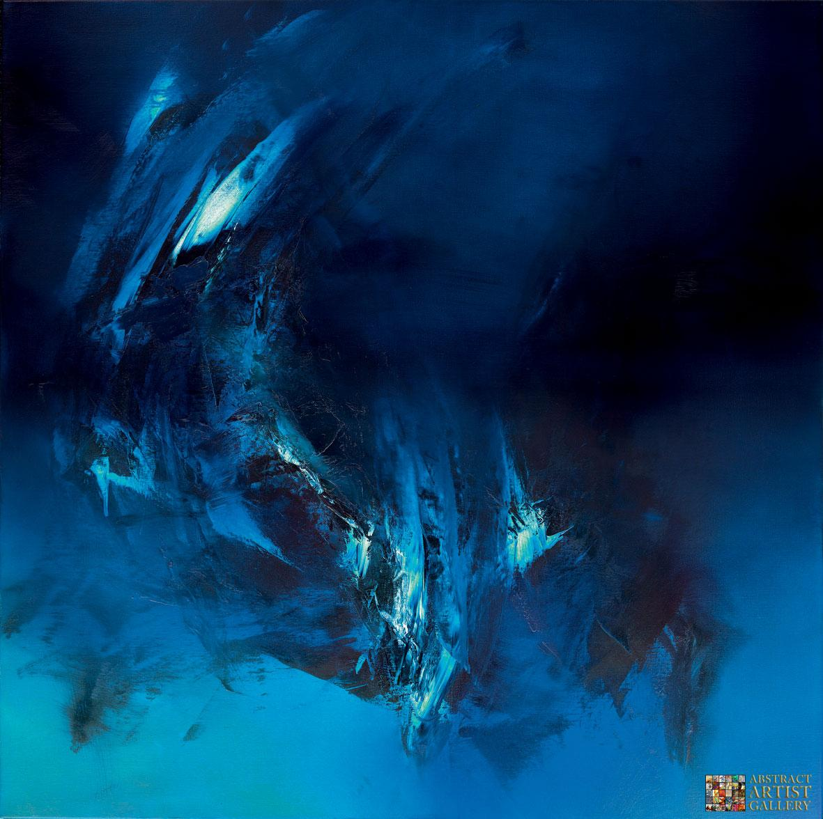 Abstract Art by Arvee Abstract Artist