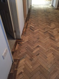 Engineered Real Wood Flooring in Rugby - Abstract Flooring