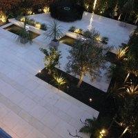 Garden Lighting Designs - Outdoor Lights - Abstract ...