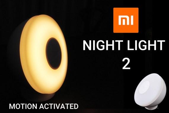 MI Night Light 2