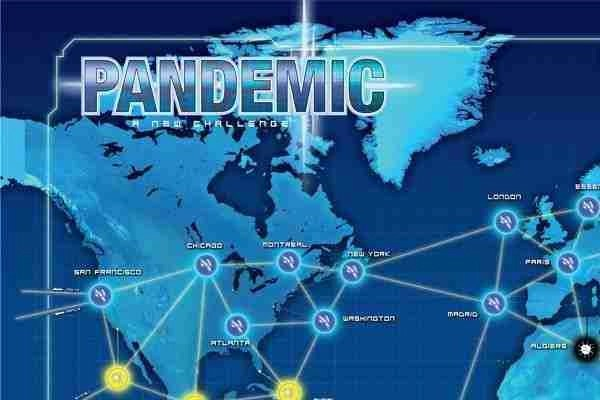 Witnessing a Pandemic