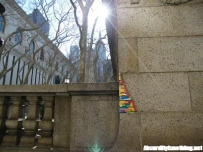 Jan Vormann - L'artista che ripara gli edifici con il Lego5