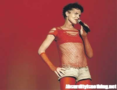 Norrie May-Welby la prima persona al mondo sensa sesso