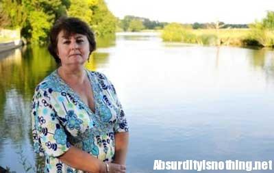 Jane - Soffre da 9 anni di mal di mare
