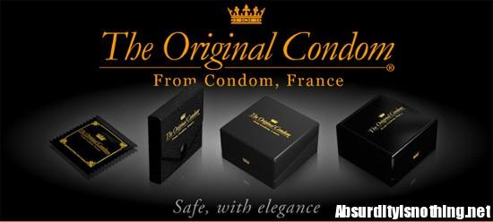 Luxury Condoms